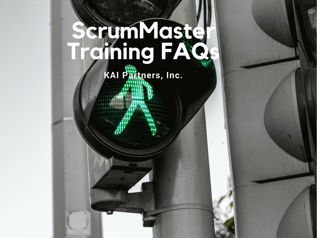 Is The Certified Scrummaster Csm Training Right For Me Kai