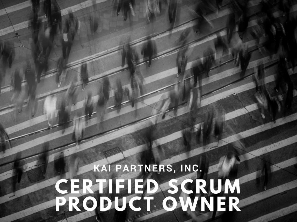 Defining Roles And Responsibilities As A Certified Scrum Product