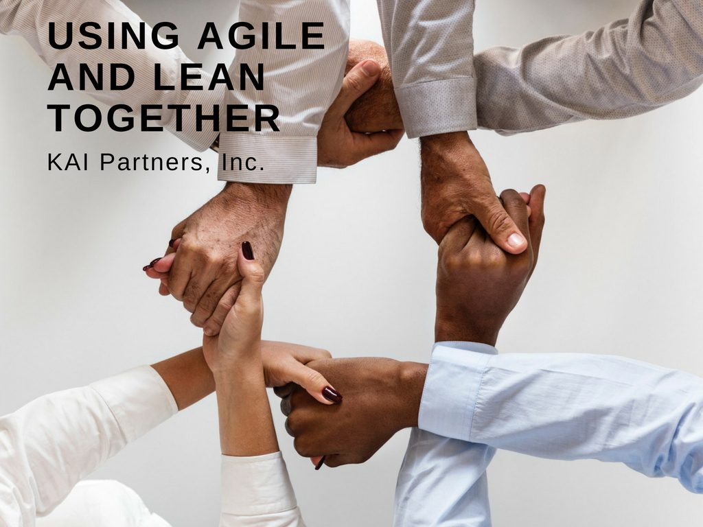 How I Use Lean Six Sigma And Agile Together For Project Success
