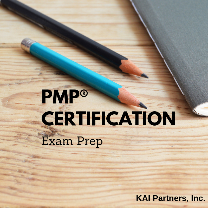 Is The Pmp Certification Bootcamp Right For Me Kai Partners